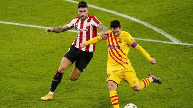 Barcelona slavila u Bilbau i došla do trećeg mjesta Primere