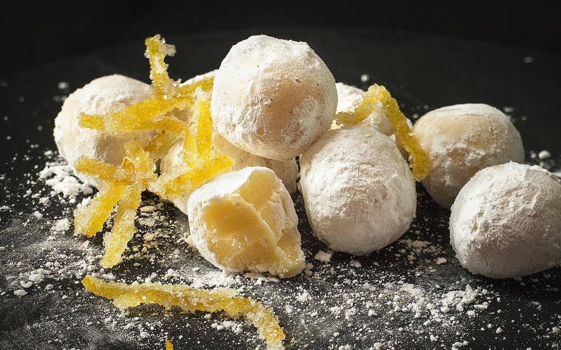 Fine kuglice od limuna i bijele čokolade koje bez problema mogu napraviti i vaša djeca
