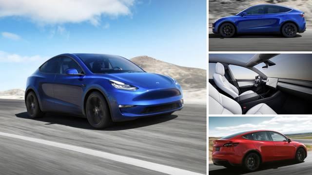 Zašto će novi Model Y biti najvažniji automobil za Teslu