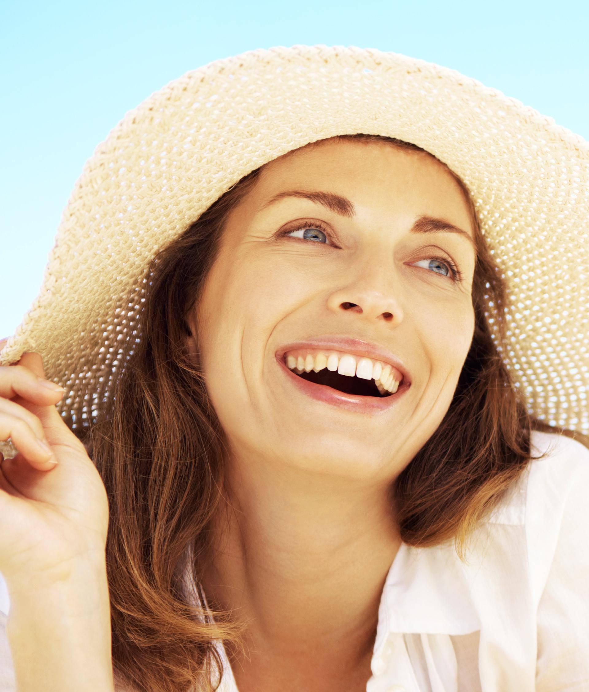 Čuvar vida: Šešir će smanjiti prodor UV zraka za 30 posto