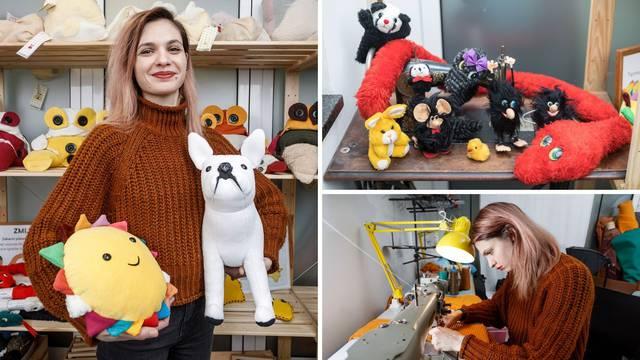Leine igračke djeca obožavaju: Jednostavne su, ali pomažu u razvoju i dječjoj kreativnosti