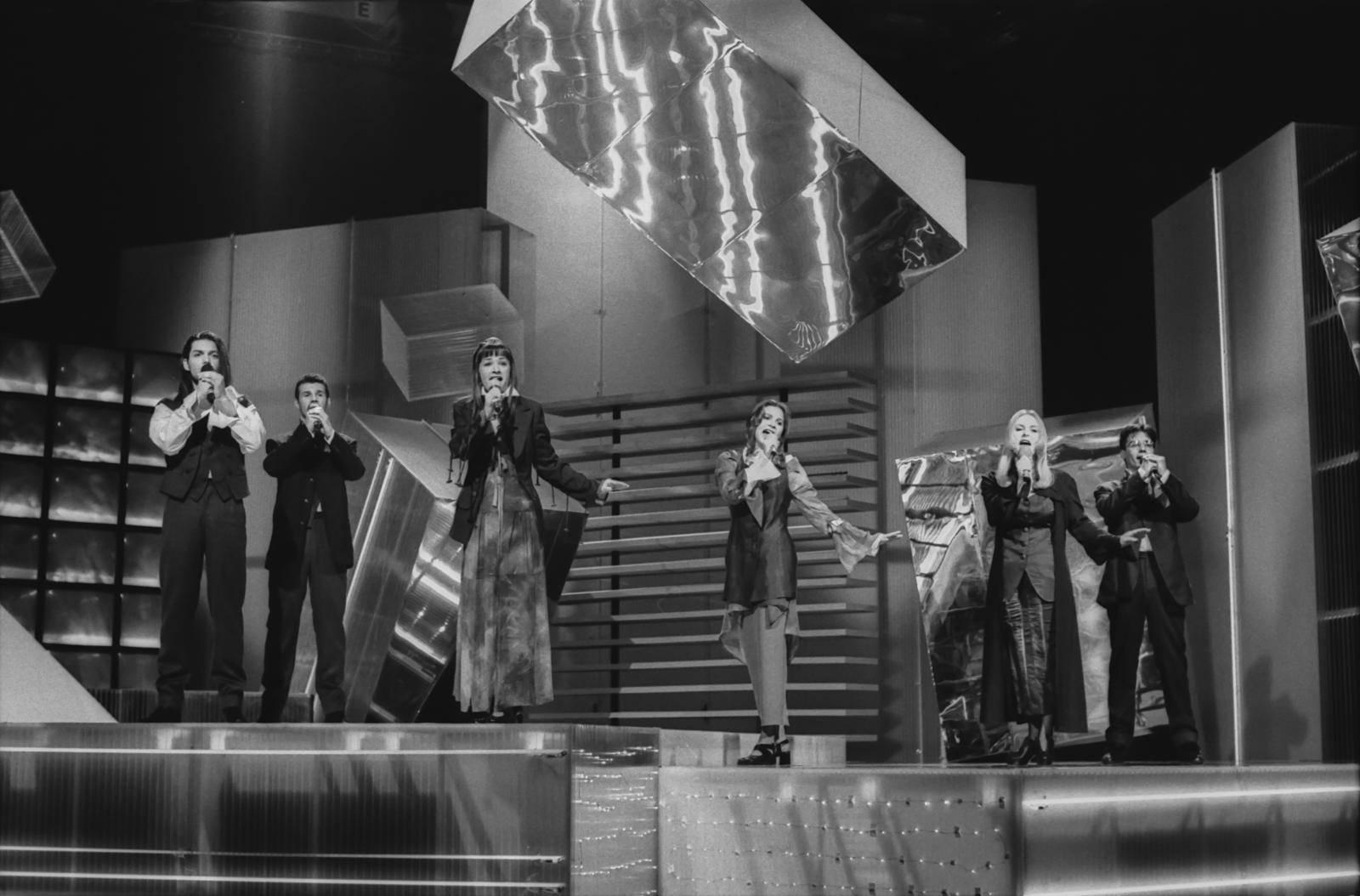 Eurosong 1993