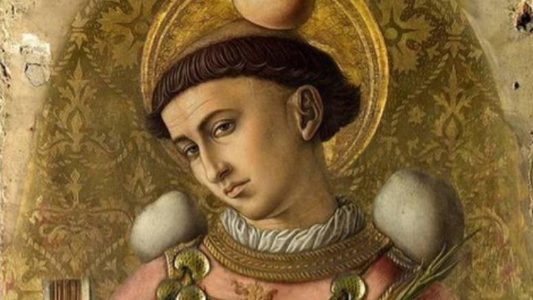 Tko je bio sv. Stjepan  i zašto je njegov dan državni blagdan?