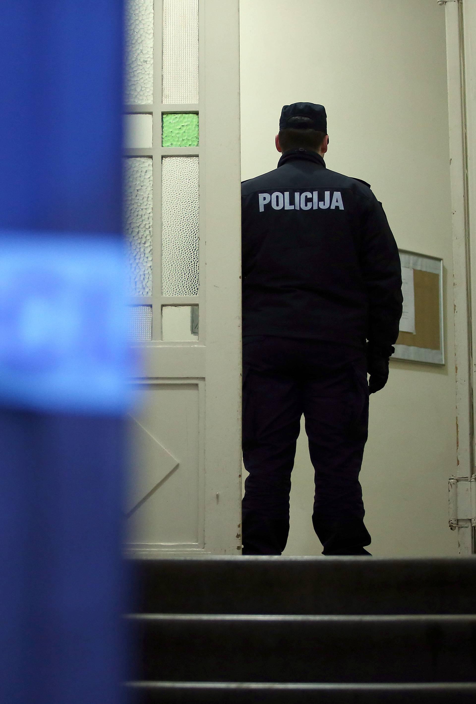 Priveli sumnjivca za ubojstvo u Zagrebu: Ivana B. je ubio zet?