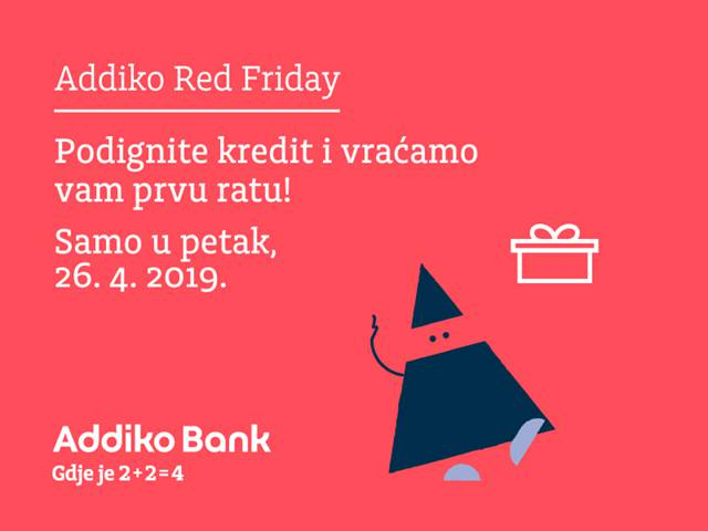 Addiko-201904-15852-Red Wednesday 5-ATM-800x600-BIH