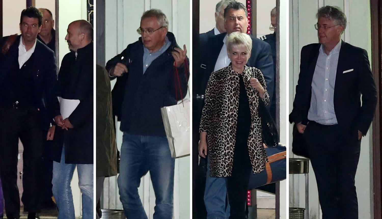Slučaj Agrokor: Odbili su žalbu, osumnjičenici ostaju na slobodi