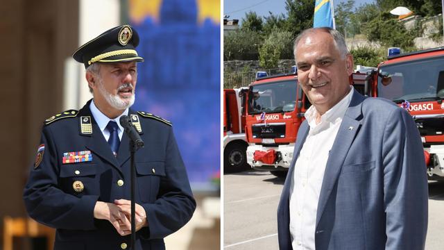 """Šef vatrogasaca Ante Sanader o 'Plamenku' Bobanu: """"Rekao je da je to sve bila zafrkancija"""""""