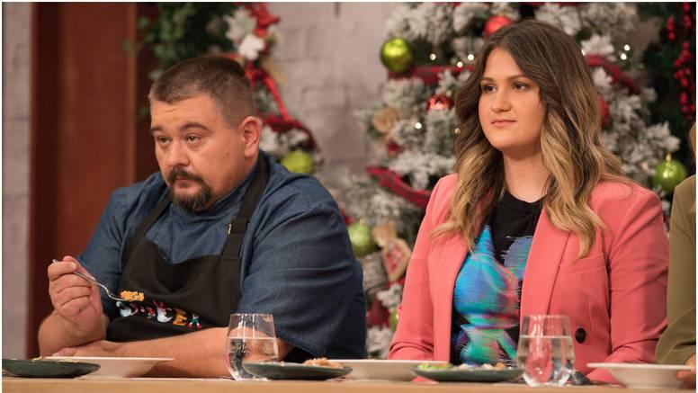 Špiček je u show doveo kćer, gledatelji komentiraju: 'Nema potrebe za 4. članom žirija...'