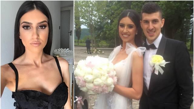 Slavilo se: Mirko Marić oženio je dugogodišnju djevojku Teu...