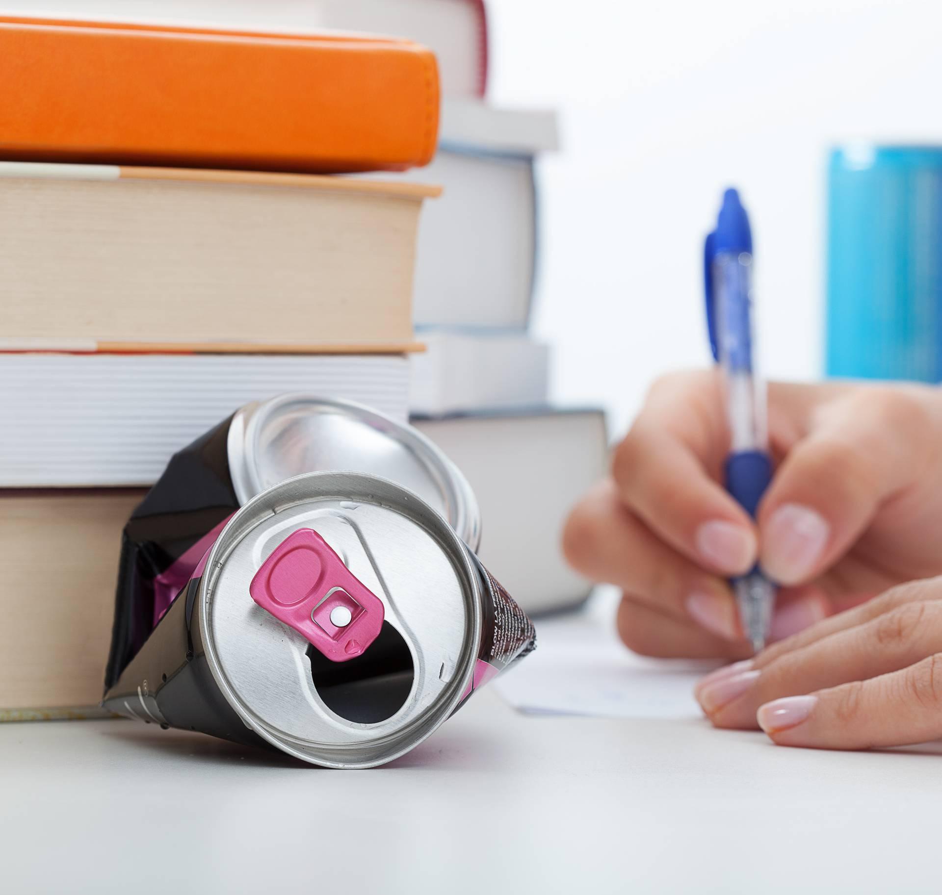 Energetska pića mogu ozbiljno naštetiti vašim krvnim žilama