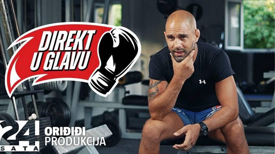 Savo 'The Hitman' Lazić: Vaso Bakočević je tipični Crnogorac!