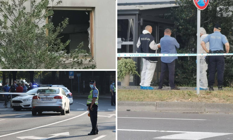 Eksplozija u Novom Zagrebu! 'Detonacija nas  je probudila, a mi smo udaljeni dva kvarta'