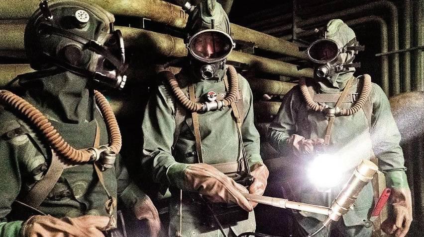 Heroji: Znali da im prijeti bolna smrt, ušli su ispod reaktora...