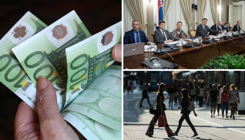 Vlada želi euro, građani kunu, stručnjaci kažu: Samo polako