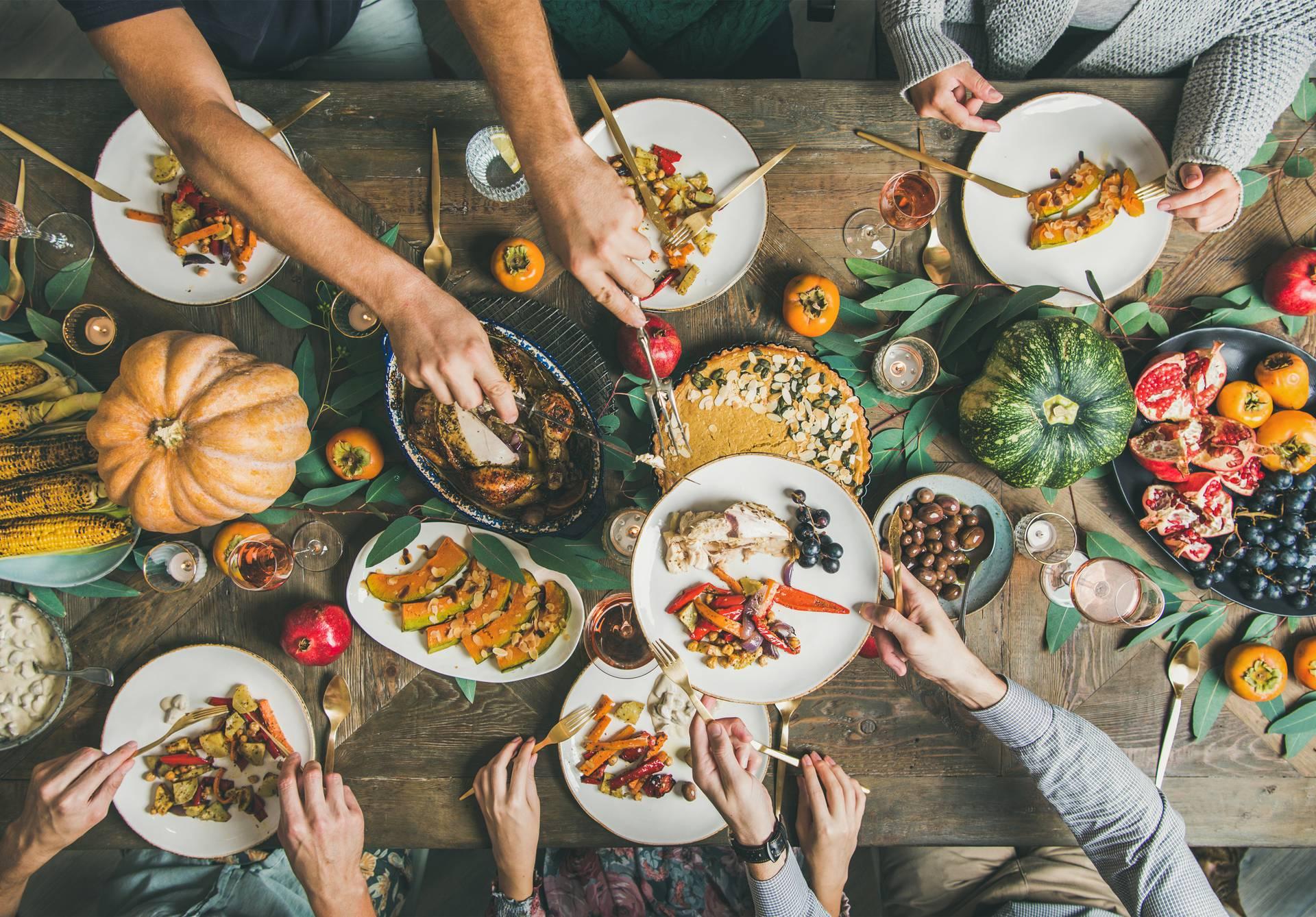 Feng shui prehrana: U proljeće treba jesti povrće i janjetinu