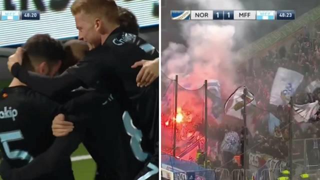 Malmö slavi: Klub u kojem je ponikao Zlatan obranio naslov
