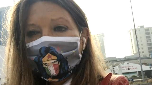 Dr. Sršen: Priča ne završava s cjepivom, trebat će nam maske. Lockdown nije riješio problem