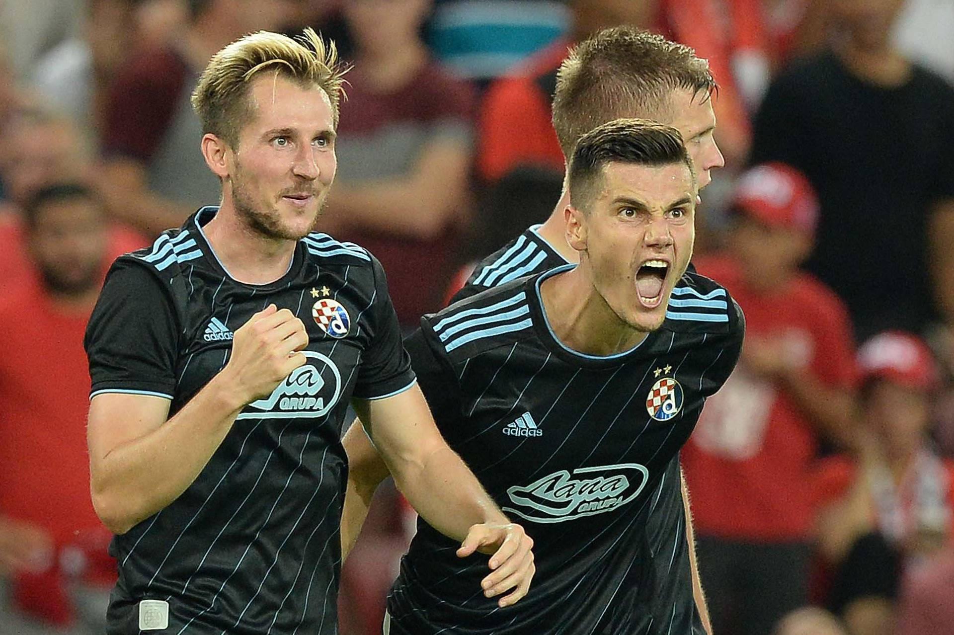 Dinamo čeka: Gojak i Hajrović nisu potpisali rezanje ugovora
