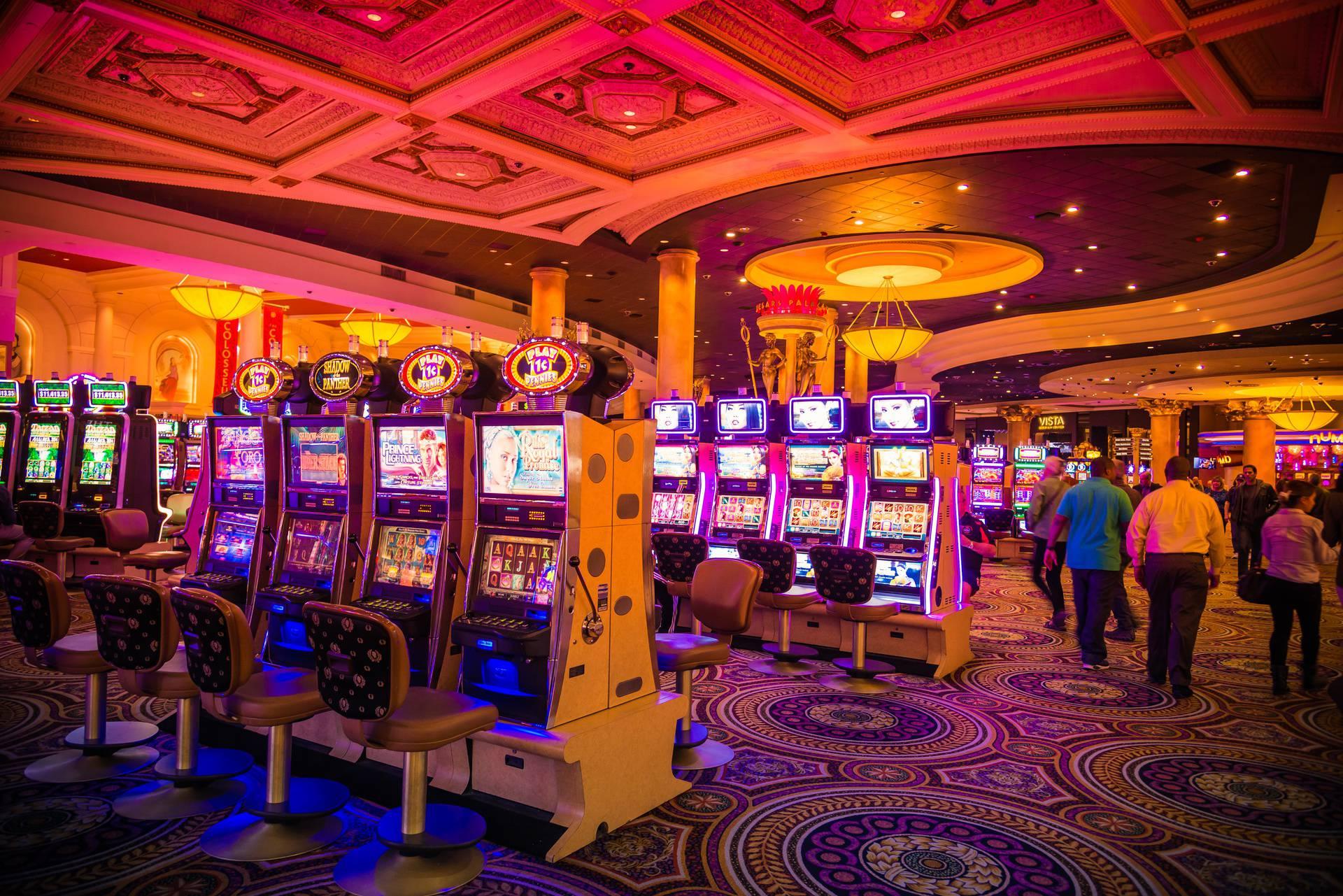Narod na aparatima: Hrvati su nakon korone opet u kockarnici