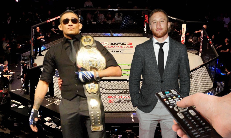 Evo gdje gledati najbolju UFC priredbu ikad: Tony na Justina
