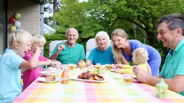 Nisu za sve krivi mama i tata: Znate li koji su zdravstveni problemi i osobine nasljedne?