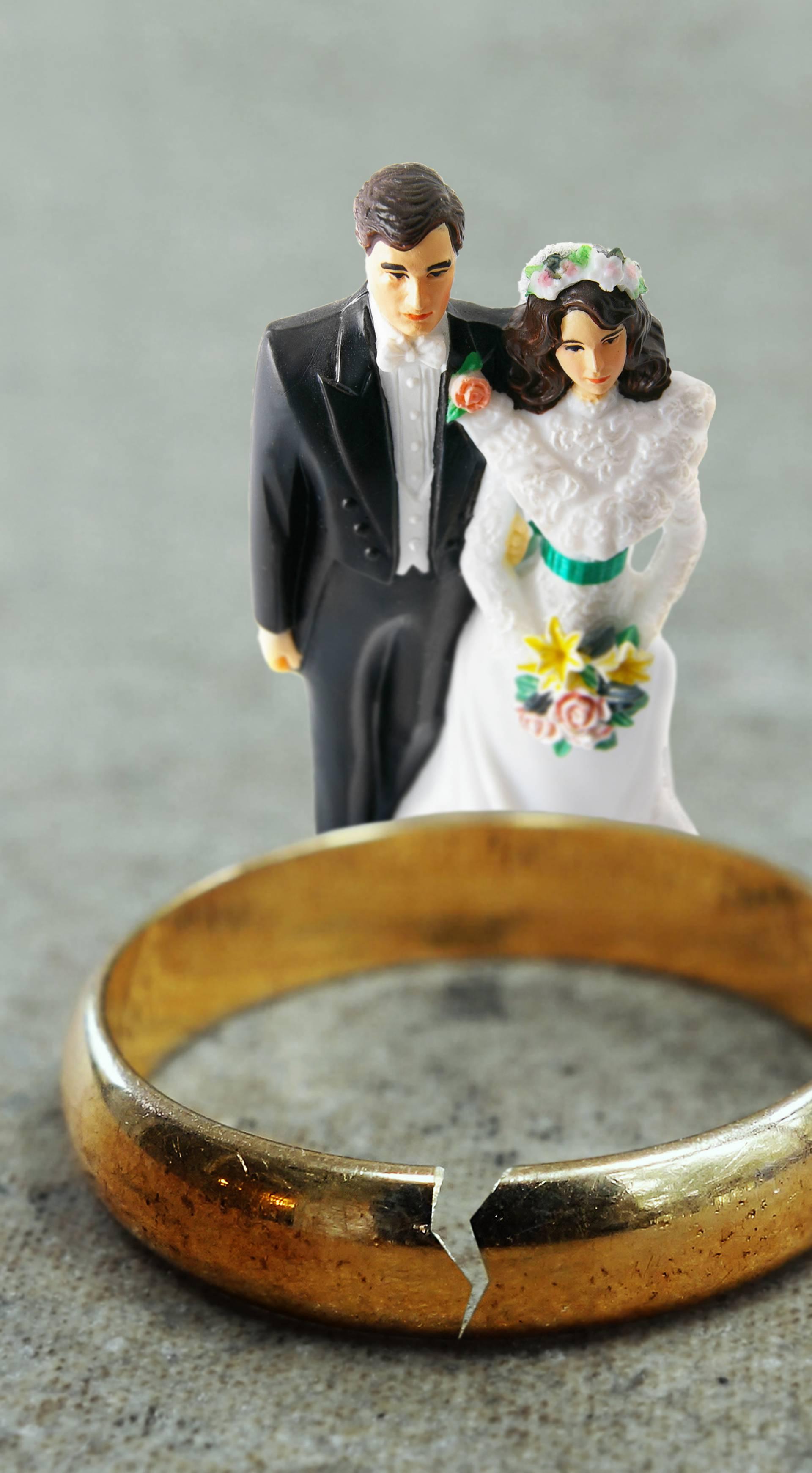 Je li vrijeme za razlaz? Znakovi da je vaš brak na prekretnici