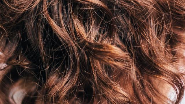 Ilustracije kose