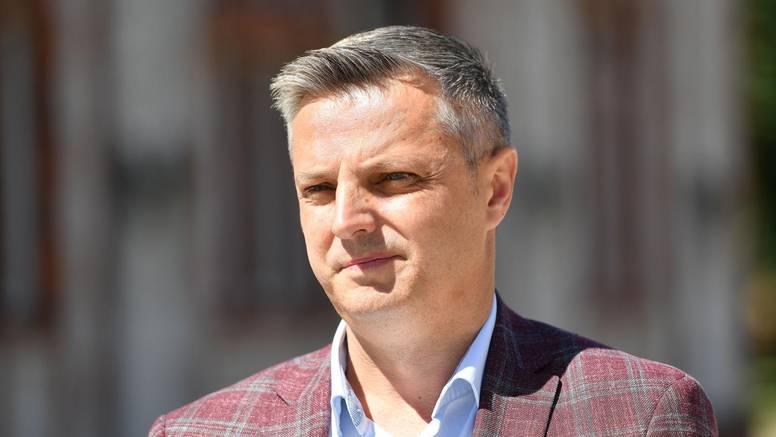 Ukinuli su zastupnički imunitet SDP-ovcu Stjepanu Kovaču