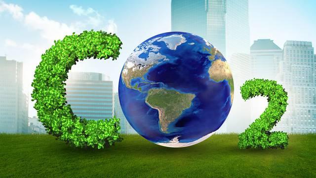 Zbog pandemije su rekordno smanjene globalne emisije CO2