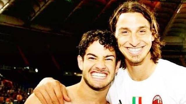 Senzacija u Italiji: Pato i Ibra spremni na povratak u Milan!