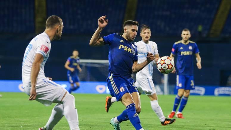 Dinamo primio tri gola doma u prvom dijelu poslije 25 godina, HNL postaje sve veći problem...