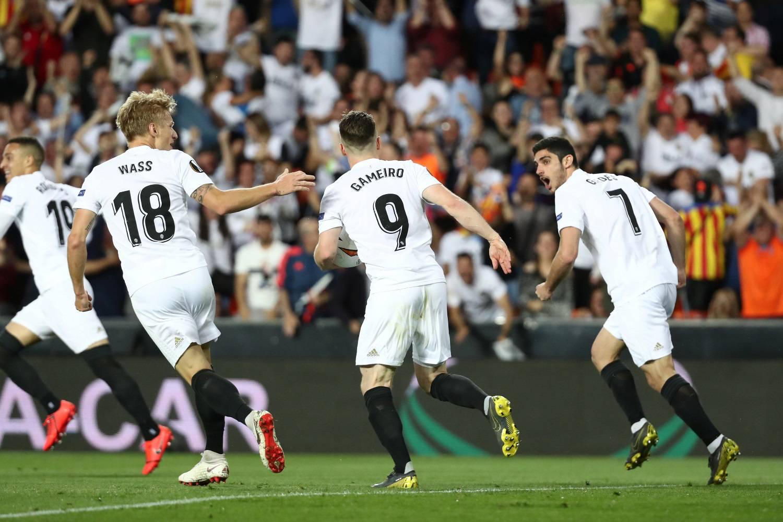 Valencia u finišu izborila Ligu prvaka, Getafe i Sevilla u EL