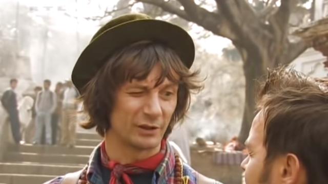 Davor Gobac u Nepalu: Nosio je čovjeka na glavi i cugao rakiju