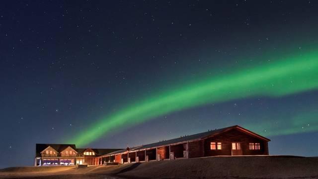 Zaprosite li dečka 29. veljače - besplatno noćite na Islandu