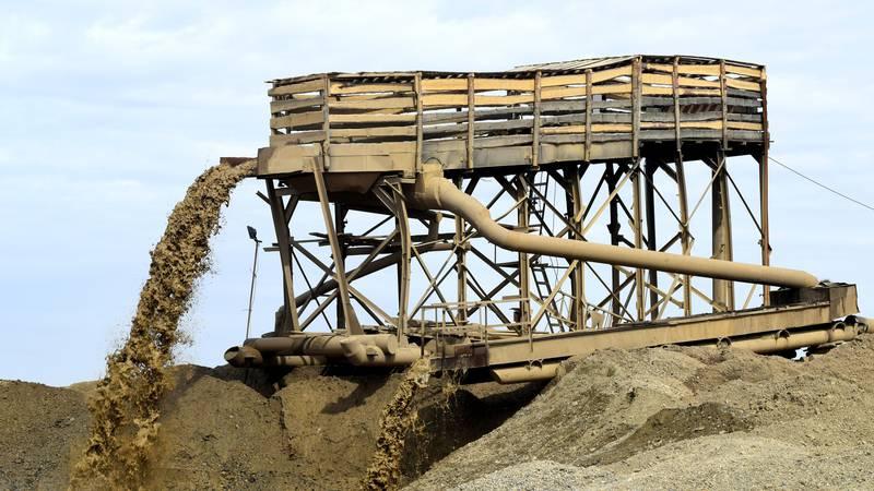 Mogao bi postati traženiji i od nafte – svijet ostaje bez pijeska!