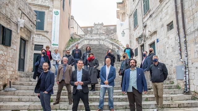 Srđ je Grad i Možemo! zajedno će izaći na izbore u Dubrovniku