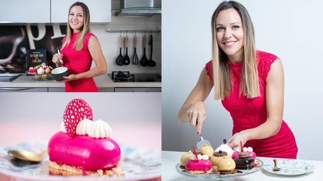 Samouka slastičarka Lorena Mihelčić: Dijabetes me nikad nije sputavao da radim kolače