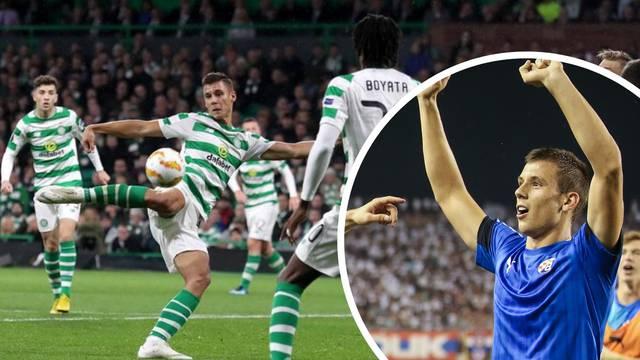 'Danima nagovaram Celtic da me pusti na utakmicu Dinama'