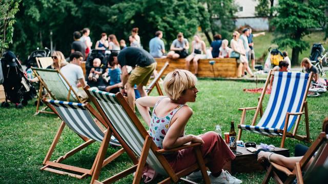 Art park slavi svoj 5. rođendan i najavljuje povratak na Ribnjak