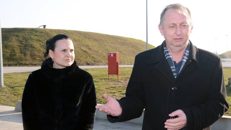 Istražitelji USKOK-a došli su u Kutinu i Eko Moslavinu, uzimaju dokumentaciju o uhljebljivanju