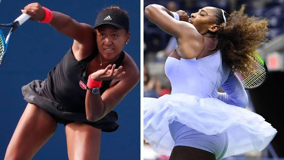 Naomi prva Japanka u finalu Grand Slama, čeka je Serena