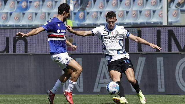 Serie A - Sampdoria v Inter Milan