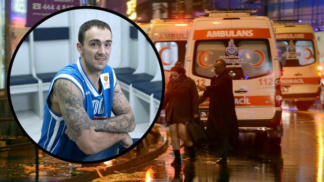 Hrvati su 'za dlaku' izbjegli napad: Nismo spavali od šoka