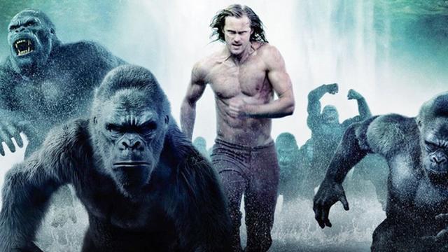 'Legenda o Tarzanu': Njegova šumska vojska će pobijediti