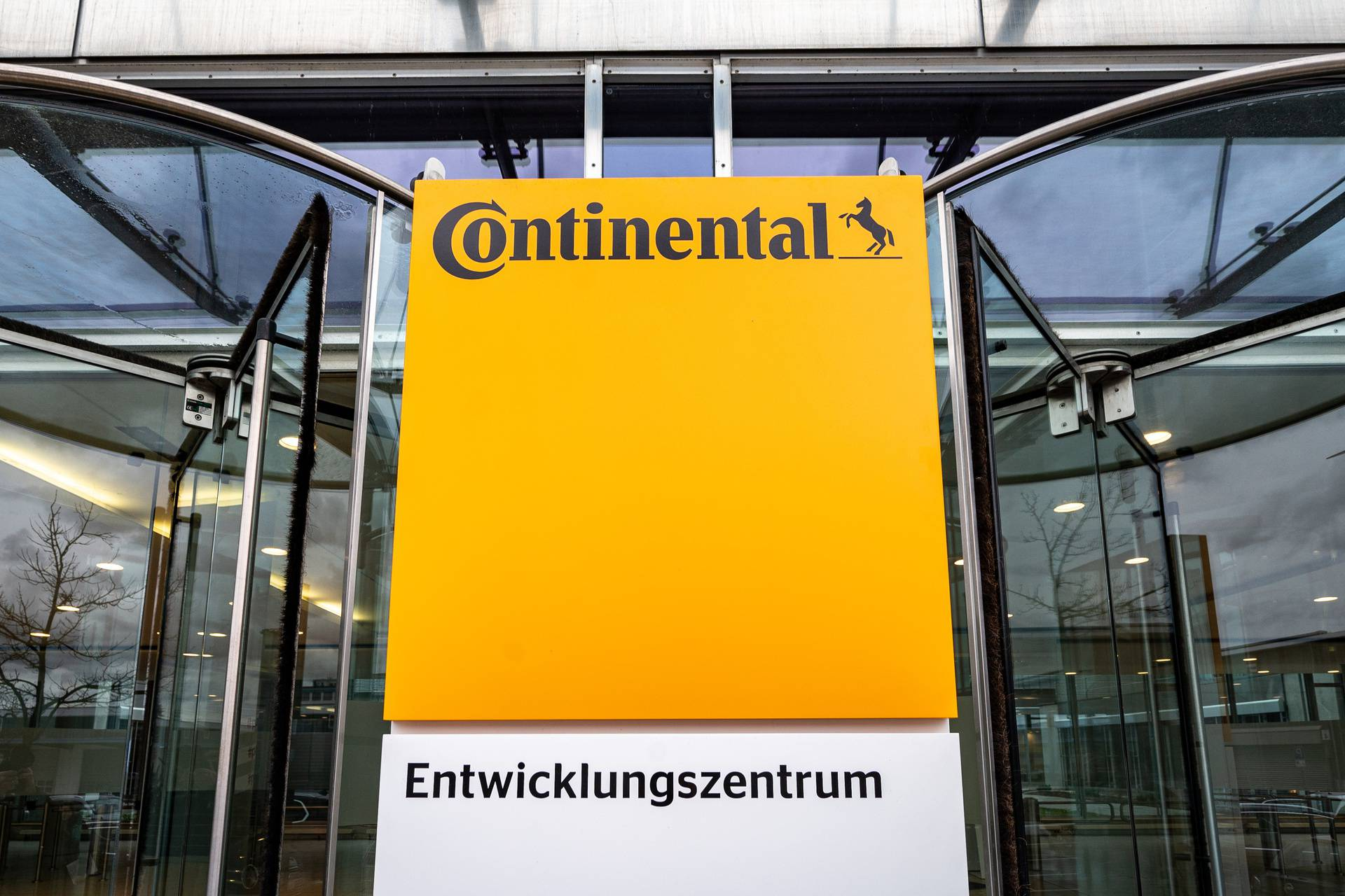 Continental Regensburg