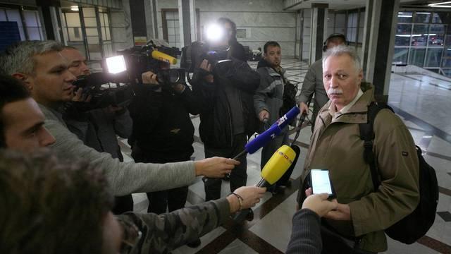 Zagreb: Nastavak mirenja sindikata javnih službi i Vlade u sporu oko osnovice plaća za 2019.
