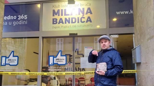 Juričan napisao pismo zamjenici Milana Bandića: 'Na tebe se svaka hulja može osloniti'