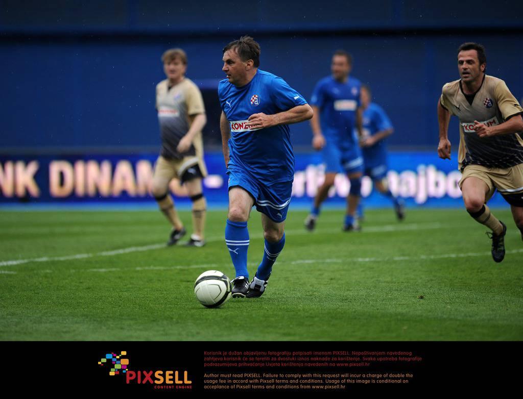 Goran Stranzl/PIXSELL