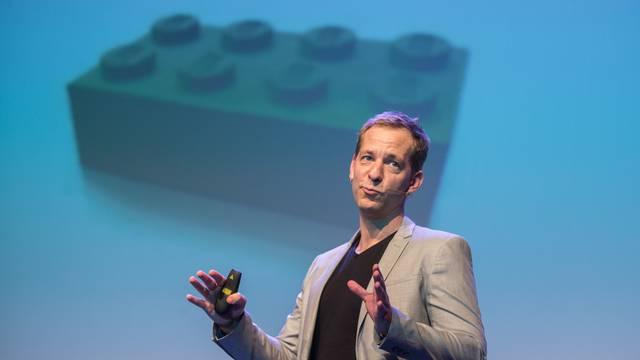 Ekspert koji je preporodio LEGO: 'Dobro je predvidjeti trendove, ali najbolje ih je sam kreirati'