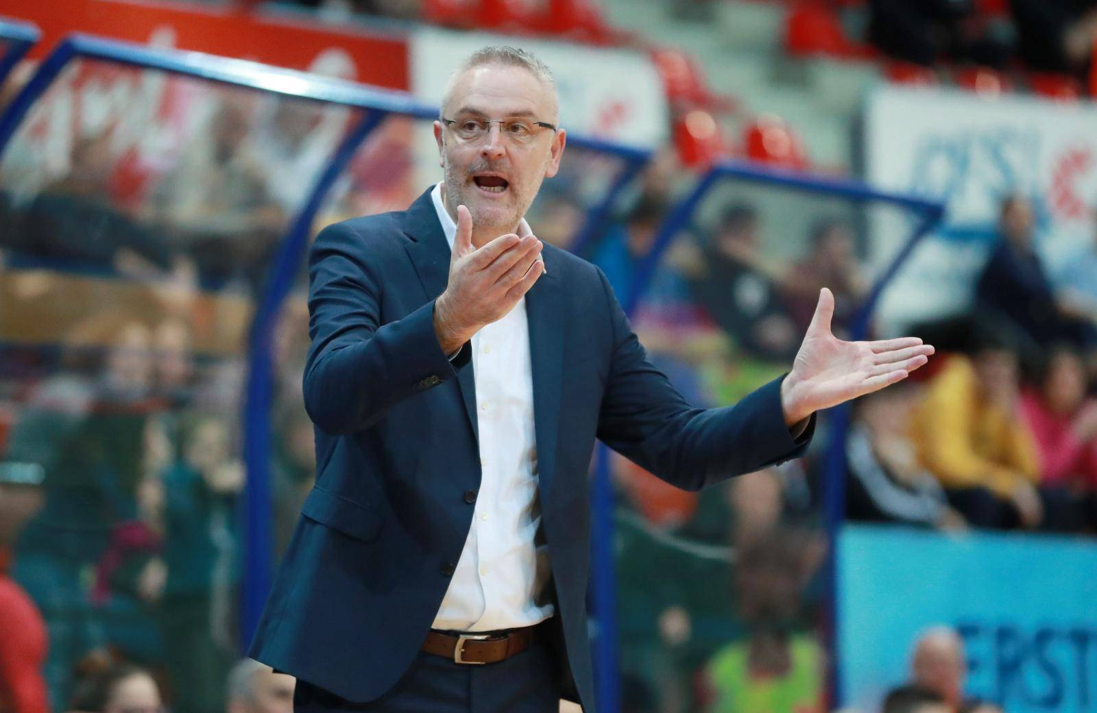 Zagreb: U 19. kolu ABA lige sastali se Cibona i Mega Bemax